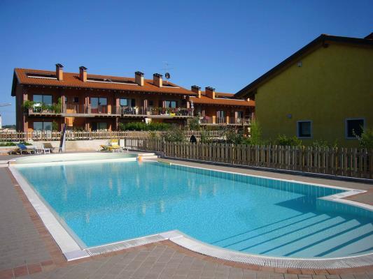 Residence Sandrà (CastelNuovo D/G)