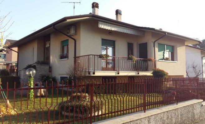 Villa Domegliara