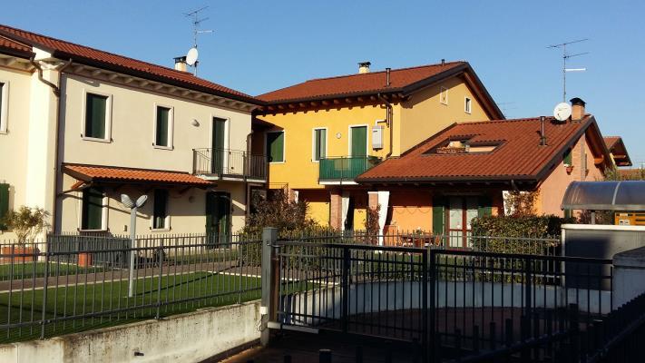Residence Cavalcaselle (Castelnuovo D/G)