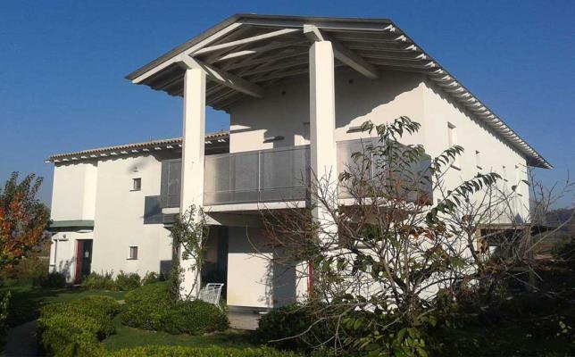 Villa Sandrà (Castelnuovo D/G)