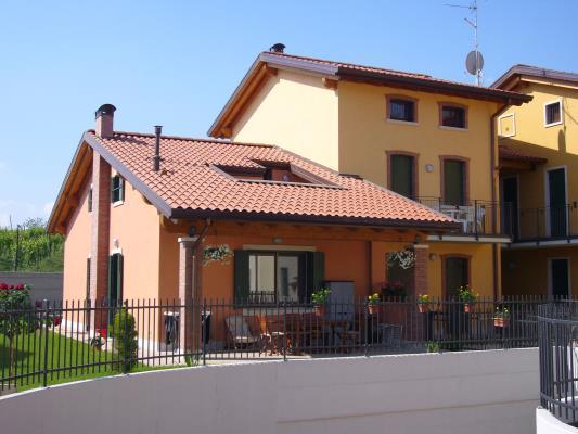 Cavalcaselle (Castelnuovo D/G)