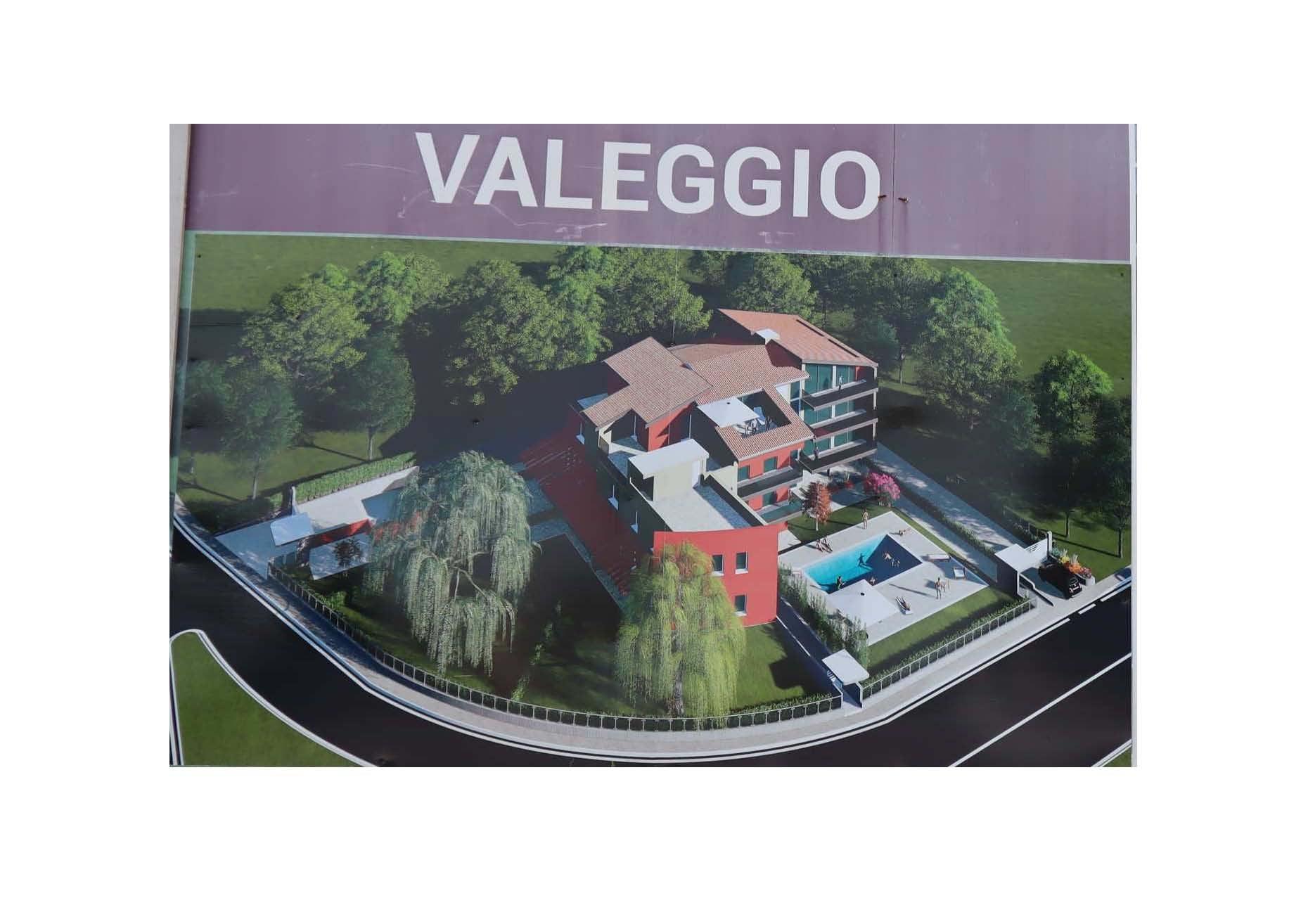 VALEGGIO